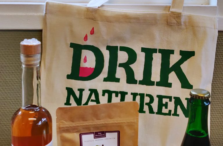 drik naturen mulepose